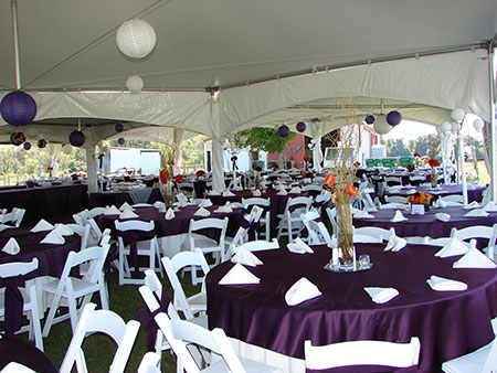 event party rental