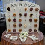 donut board