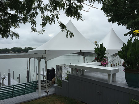 Feel free to consult with our expert staff about what tent rental options might be best for you. Weu0027ll gladly put our years of expertise to work in ... & Dance Floor and Party Tent Rental Services in Ohio